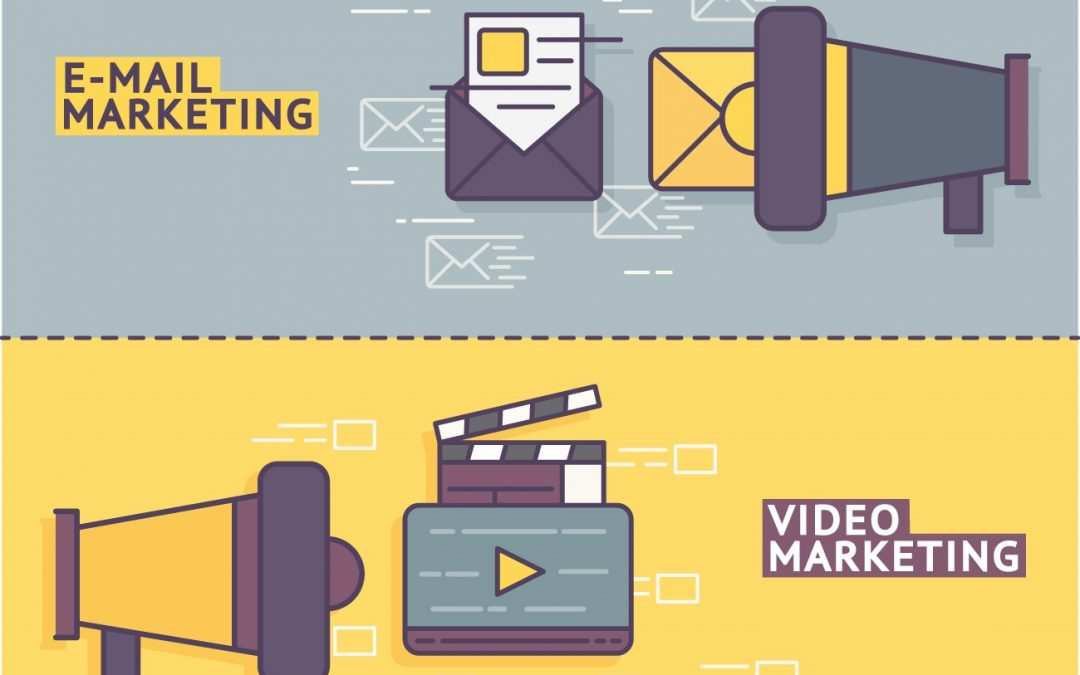 How Using Video in Emails Can Help Your Business