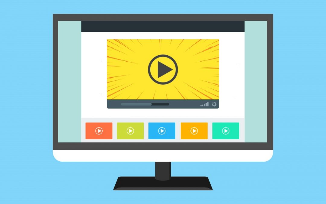 The Benefits of Animated Video vs Live Action Video