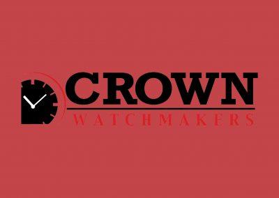 Crown Watch